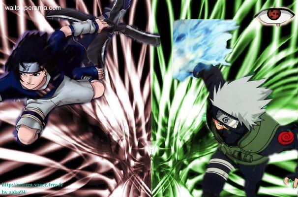 wallpaper gif naruto. naruto vs sasuke shippuden gif
