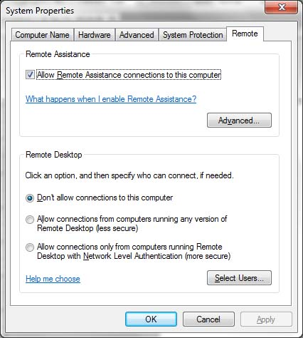 What Port Number Does Rdp Remote Desktop Protocol Use Firewall